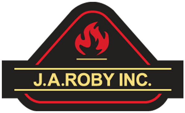 J A ROBY