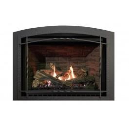 """Archgard 37-DVTE30 Gas Fireplace (33-5/16"""" H x 24"""" W)"""