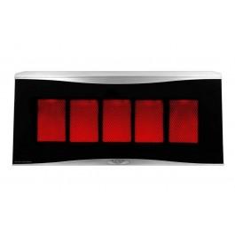 Bromic Patio Heaters BH0110003-1 Platinum Smart-Heat™ Gas 500 Series Natural Gas