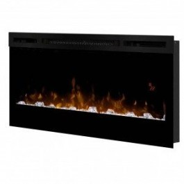 Dimplex BLF3451 Prism Series 34 Wall Mount Electric Fireplace 120v/1220w