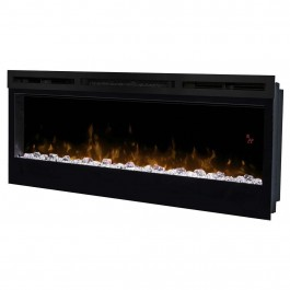 "Dimplex BLF5051Prism Series 50"" Wall Mount Electric Fireplace 120 V / 1230 Watt"
