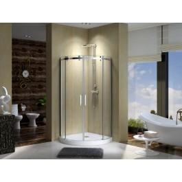 Casa Reno Direct Aluminum Shower Enclosure Cld4142 Chrome