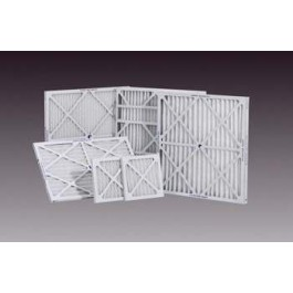 FILTER-10377  FURNACE AIR FILTER DAFCO 24 X 24 X 1 MERV8. (SOLD IN BOXES OF 12 FILTERS)