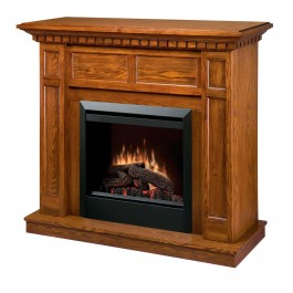 Dimplex DFP4743O Caprice Electric Fireplace 120v/1375w