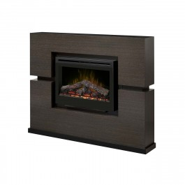 Dimplex GDS33-1310RG Linwood Electric Fireplace 120v/780w