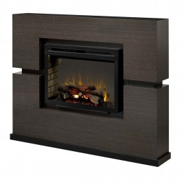Dimplex GDS33HL-1310RG Linwood Electric Fireplace 120v/1500w