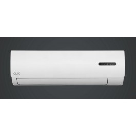 Quick Connect Mini-Split Ductless Wall Mounted Air Conditioner 12000 Btu SEER 13 R-410A With Copper Pipe Kit