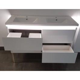 """Lukx Vanity & Sink Modo Alex (48""""x34""""x18"""")"""