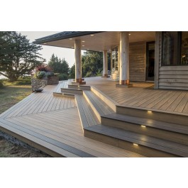 TimberTech Composite Decking Terrain Collection Rustic Elm (TCGV5412RE)