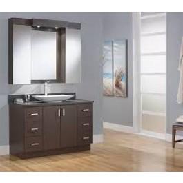 "Vanitec Bathroom Vanity Urbain 2.0 Collection (48"")"