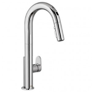 American Standard  Kitchen Faucet Beale Collection Chrome (4931385)
