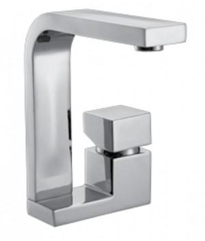 Royal Square 404 Vanity Faucet Chrome