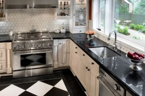 TCE Stone 5013 Quartz Collection Countertop Polished