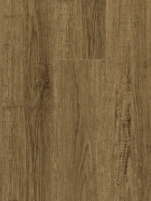"Vinyl Floor Evolution HQ Click System (5-3/4""x48""x5.5mm) Shadow Brushed Oak"