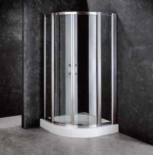 Tomlin - WINSTON - 9621 Shower Door 36""