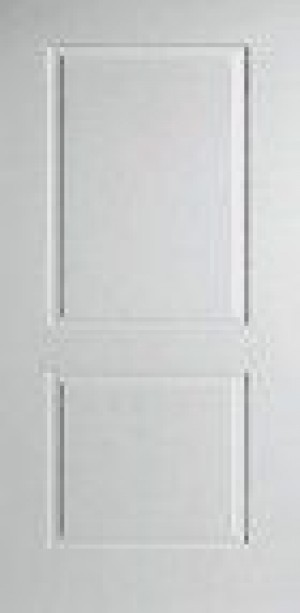 "Interior Carrara Door (30""x80"")"