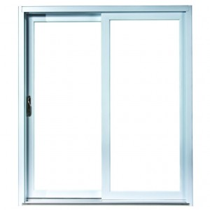 Pvc Patio Door (6')