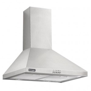 "Kruger Under Chimney Style Alto-A Collection Range Hood 36"" (KA360)"