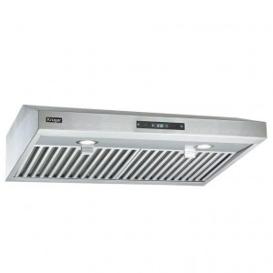 "Kruger Under Cabinet Alto-M Collection Range Hood 30"" (KM300)"