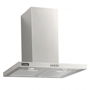 "Kruger Under Chimney Style Alto-T Collection Range Hood 36"" (KT360)"