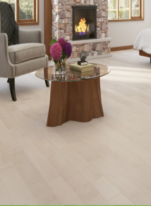 "Appalache Hard Maple Hardwood Prestige Grade Special FX Collection Beach Sand Color (3-1/4""x3/4"")"