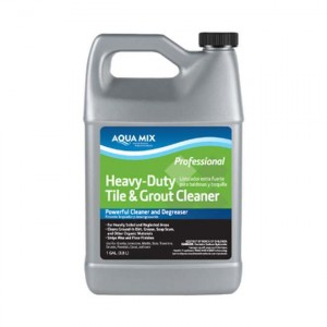 AQUAMIX-C010382-4 Heavy Duty Tile & Grout Cleaner-946 ML