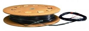 Momento Free Cable System 240/208v For Membrane CAR (0170CAR240)