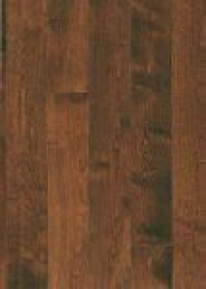 BSL Signature Birch Hardwood Flooring, Natural Grade, Cappuccino (3-1/4x3/4)