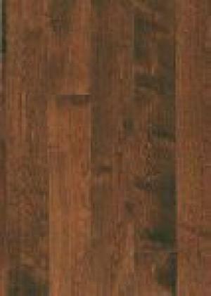 BSL Nanoshell Birch Hardwood Flooring, Natural Grade, Cappuccino (3-1/4x3/4)