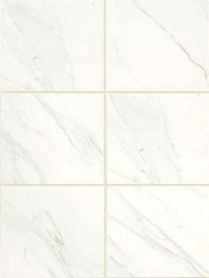 "Porcelain Tiles Florentine Carrara (12""x24"")"