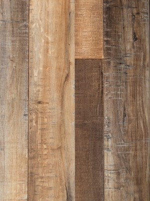"Deko 2002 Laminate Flooring Coffee (7-3/4""x12mm)"