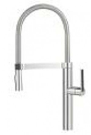 Blanco Culinar 401221 Kitchen Faucet Chrome