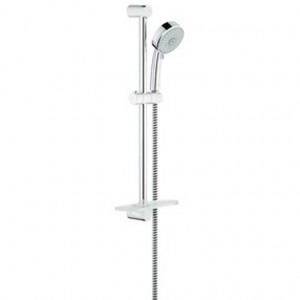 Grohe Tempesta 27577 Shower Faucet Kit Chrome