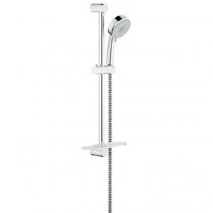 Grohe Tempesta 27577 Shower Faucet Kit Chrome