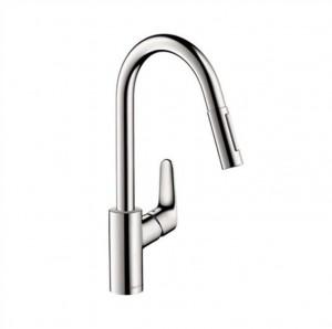 Hansgrohe Focus HighArc 04505000 Vanity Faucet Chrome