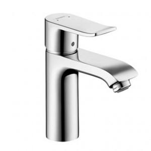Hansgrohe Metris 110 31080001 Vanity Faucet Chrome