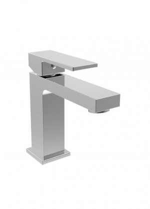 Baril Pro O25-1006-1PL-CC Single Hole Lavatory Faucet Chrome