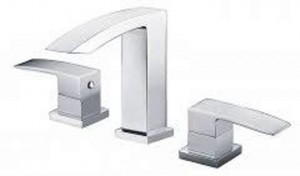 Kodaen Vanity Faucet Chrome (F13103)