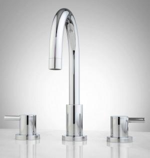 Kodaen Vanity Faucet Polished chrome (F13104)