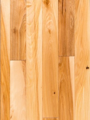"Groleau Birch Rustic Natural (2-1/4""x3/4"")"