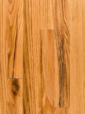 "Groleau Red Oak Rustic Natural (2-1/4""x3/4"")"