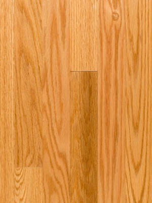 "Groleau Red Oak Select & Better Natural (2-1/4""x3/4"")"