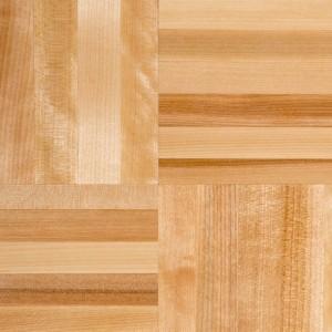 """Groleau Birch Natural & Better Parquet (12""""x12""""x5/16"""")"""