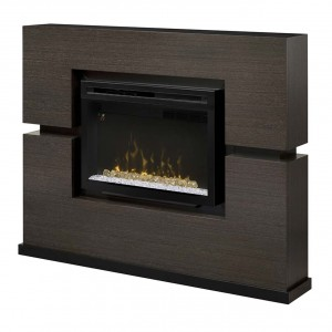 Dimplex GDS33HG-1310RG Linwood Electric Fireplace 120v/1500w