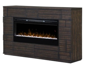 Dimplex GDS50G5-1559BT Markus Electric Fireplace 120v/1230w