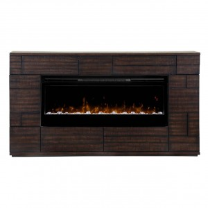 Dimplex GDS50G3-1559BT Markus Electric Fireplace 120v/1230w
