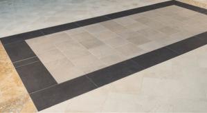 """Porcelain Tiles, Forest Natural Pattern (12""""x24"""")"""