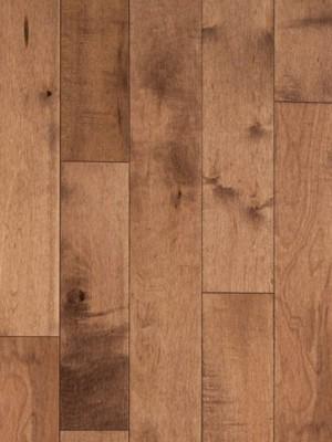 """Dubeau Hard Maple Hardwood Flooring Variation Grade Nougatine (3-1/4""""x3/4"""")"""