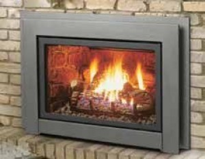 Kingsman Fireplaces IDV33NE 26-1/4""