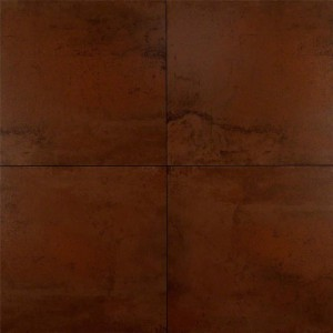 "Porcelain Tiles, Antares Jupiter Iron (16""x24"")"